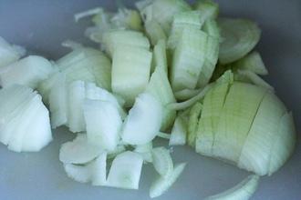 Баранина с овощами в мультиварке
