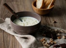 Каша рисовая с молоком