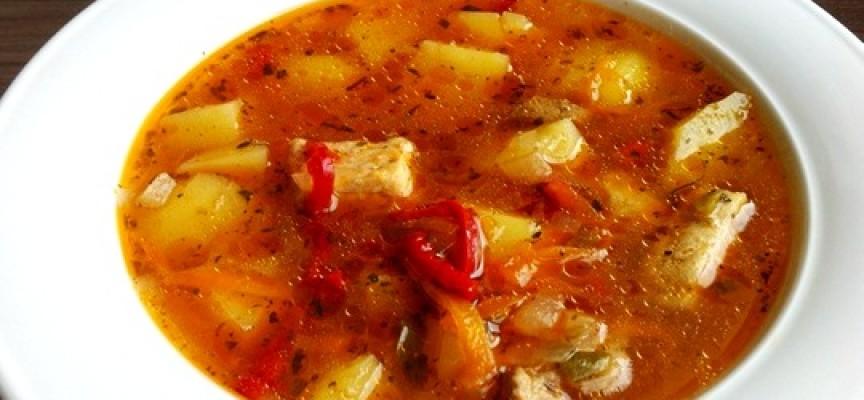 Супы из телятины рецепты 65