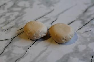 Чебуреки с картошкой в мультиварке