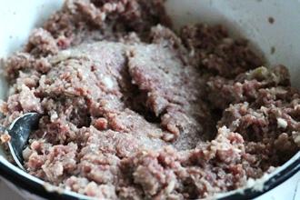Чебуреки с мясом в мультиварке