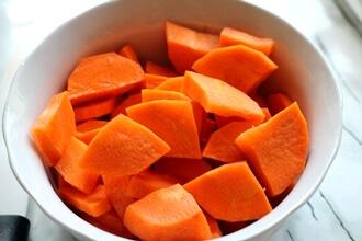 Овощи в соусе